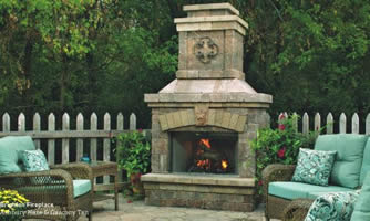 Outdoor Fireplaces Bethlehem, PA